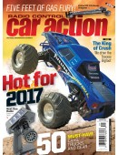 RC Car Action January 2017