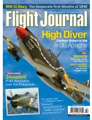 Flight Journal February 2017