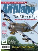 Model Airplane News April 2017