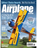 Model Airplane News June 2017