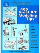 400 Great R/C Modeling Tips Volume 1