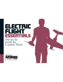 Electric Flight Essentials