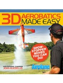 3D Aerobatics Made Easy DVD