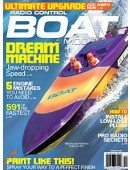RC Boat Modeler Winter 2008