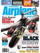 Model Airplane News May 2007