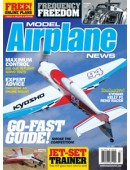 Model Airplane News July 2007