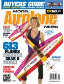 Model Airplane News August 2007
