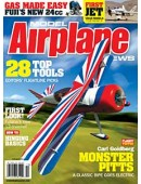 Model Airplane News October 2007