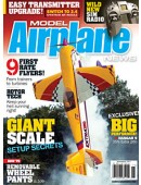 Model Airplane News November 2007
