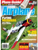 Model Airplane News January 2008