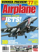 Model Airplane News July 2008