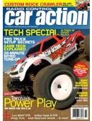 Radio Control Car Action February 2007