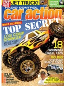 Radio Control Car Action February 2009