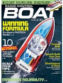 RC Boat Modeler Winter 2009