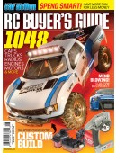 RC Car Action Buyer's Guide 2014