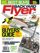 Backyard Flyer January 2010