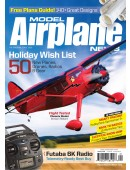 Model Airplane News January 2016