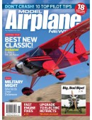 Model Airplane News November 2013