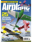 Model Airplane News FREE Digital Sample