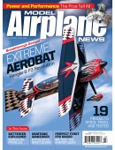 Model Airplane News March 2016