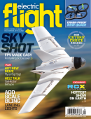 Electric Flight September 2014