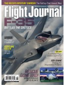Flight Journal June 2014