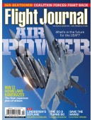 Flight Journal April 2015