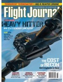 Flight Journal June 2021