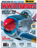 WW II Fighters 2020