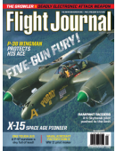 Flight Journal April 2021