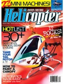 RC Helicopter Summer 2008