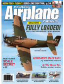 Model Airplane News March 2021