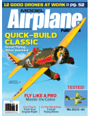 Model Airplane News May 2021