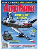 Model Airplane News July 2020