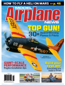 Model Airplane News August 2021