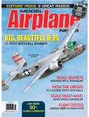 Model Airplane News November 2020