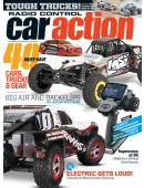 RC Car Action January 2015