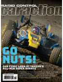 RC Car Action October 2021