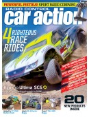 RC Car Action November 2014