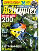 RC Helicopter Buyer's Guide 2012