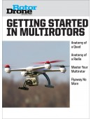 Getting Started in Multirotors