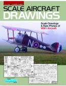 Scale Aircraft Drawings: Vol.1 WWI