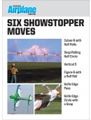 Six Showstopper Moves