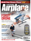 Model Airplane News January 2017