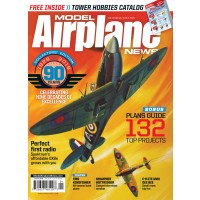 Model Airplane News January 2019