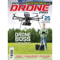 RotorDrone Pro Mar/April