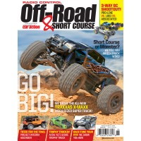 Offroad & Short Course 2016