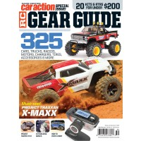 RC Car Action Gear Guide 2017