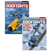 WW II Dogfight Combo Pack - Sale Price $12.98 Will Appear In Cart
