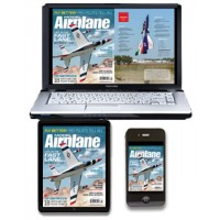 Model Airplane News Digital Edition - One full year (12 issues)
